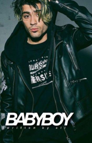 babyboy ⇝ ziam mayne √ (1+2)