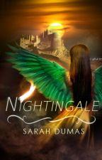 Nightingale by VioletSun5