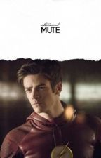 Mute || Barry Allen [editing] by captainmarvcl