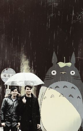 Mi Vecino Totoro (Phanfiction) by TeaScarfAndHedgehog