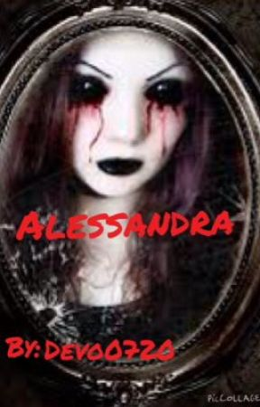 Alessandra (on going) by devo0720