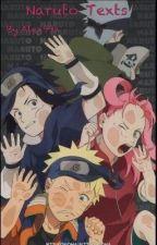 Naruto Texts by Alex99a