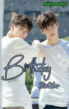 birthday ;; binwoo by minyoowngi