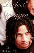 Perfect stranger (Les Twins Vampire Novel) by Alexkitty_LT