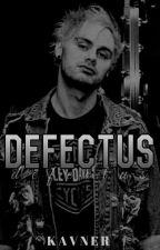 Defectus | Kavner by MichaelKavner