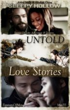 Ichabbie's Untold Love Stories~ A Series of Sleepy Hollow Short Stories by MissTinaT
