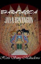 BHARATAYUDA JAYA BINANGUN by Heru_Sang_Mahadewa