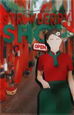 Miss Strawberry Shop | متجر الآنسة فراولة by lethart