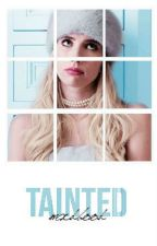 Tainted  ▹ Glee by mxdblood