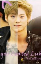 Sugar Coated Luhan by TheRedEyedWolf