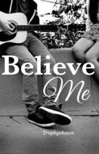 Believe me ≫ Shawn Mendes by trophyshawn