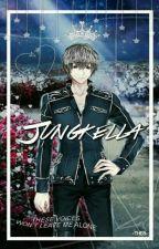 Jungkella (Jungkook x Reader) by -the8-