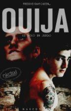 Ouija ; Kogan  by freddieismyqueen_