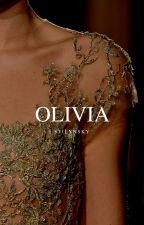 Olivia ▹ Stiles Stilinski [1] by stilynsky