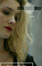 The Girl ~Avengers~ by AraCeliRc