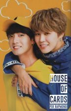 house of cards {jikook.} by rapmongi
