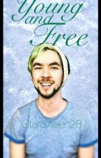 Young and Free (Jacksepticeye x reader) by Starqween28
