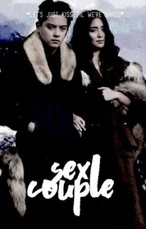 SEX COUPLE [COMPLETED] by kathnielspgstory
