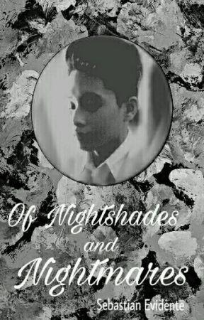 Of Nightshades and Nightmares by SEBASZCHAN