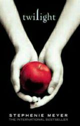 Twilight--------by Stephenie Meyer by FabulousPangda