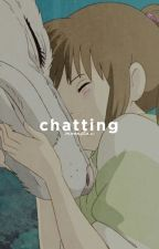 Chatting +kth by moonstae