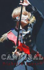 Cannibal ✨ «Diabolik Lovers» by -HiPotato-