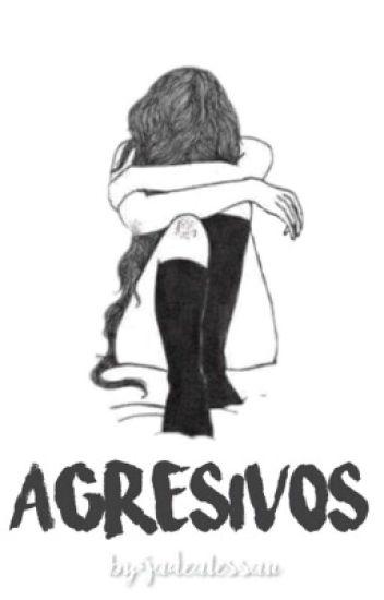AGRESIVOS→CD9