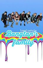[2] Bangtan's Family. by btssyndrome
