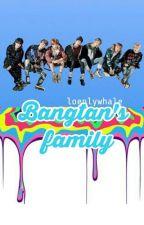 [2] Bangtan's Family. by loenlywhale