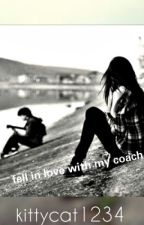 Fell In Love With My Coach by kittycat12234