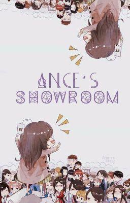 Đọc truyện Ance's Showroom