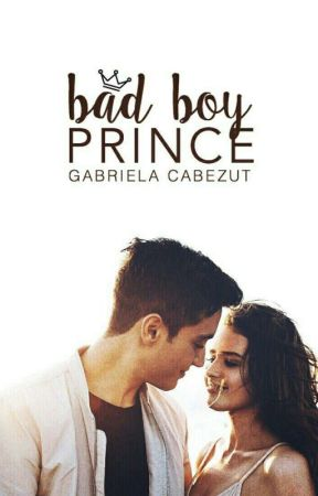 Bad Boy Prince by gabycabezut
