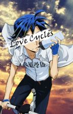 Love Cycles [Yowamushi Pedal x Reader] by GraySteel