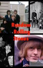 Random Rolling Stones by squidiagmailcom