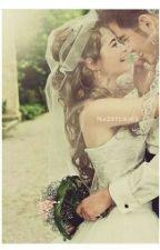 CRAZY WEDDING by MilandaApril0096