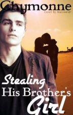 Stealing his brother's girl by Chymzie