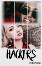 Hacker's HIATUS by ruinzwes