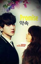 Promise약속《ChanJi❤》 by sallaVVIP