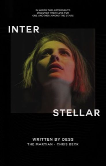 Interstellar → Chris Beck