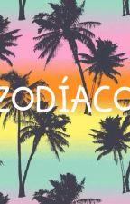 Zodíaco by Jluyme