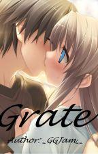 Grate (Kate x Gray) Plz Don't kill me Kate ^^ by _GGJam__