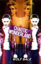 Chaotic Wonderland [joker] (#Wattys2016)  by housesoftheholy
