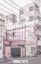 THE LITTLE BIRD  ⤐  PETER PAN by -minewt