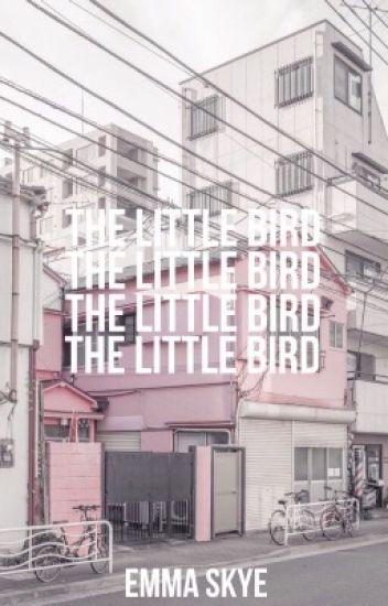 THE LITTLE BIRD  ⤐  PETER PAN