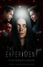 THE EXPERIMENT Vol. 1 (Tony Stark - Steve Rogers) by StaySweet140200