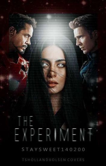 The Experiment (Tony Stark - Steve Rogers)