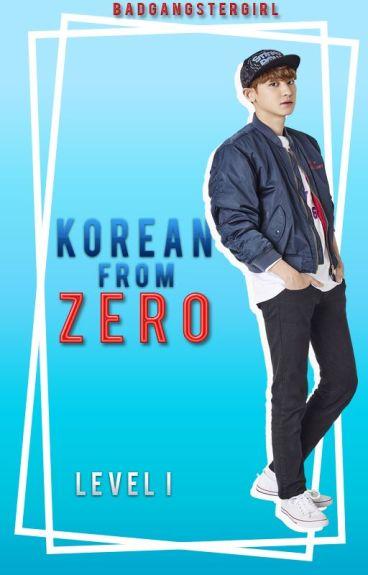 Korean From Zero | Let's Learn Korean