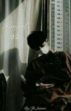Let's Learn Hangul by Jk_hanna