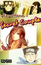 KonoHana - SECRET COUPLE by IRVINA