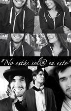 """""""No Estas Sol@ En Esto"""" {GerNay} {2 Temporada} by vaaleria1008"""
